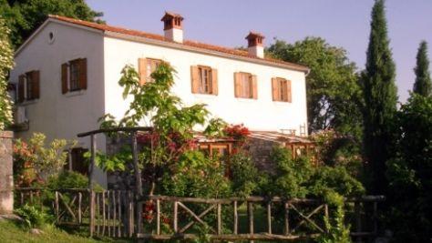 Habitaciones y apartamentos Komen 1785, Komen - Propiedad
