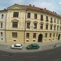 Apartmány Celje 15914, Celje - Exteriér