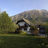 Holiday house Bovec 15916, Bovec - Property