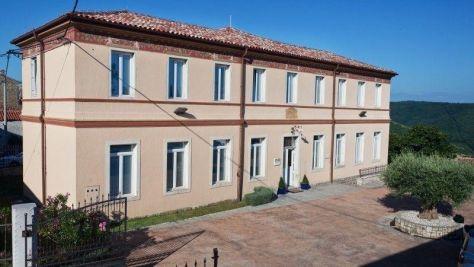 Pokoje a apartmány Izola 1806, Izola - Exteriér
