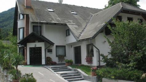 Apartmány Kranjska Gora 1852, Kranjska Gora - Exteriér