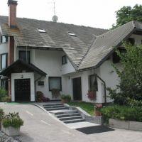 Appartamenti Kranjska Gora 1852, Kranjska Gora - Esterno