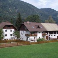 Touristischer Bauernhof Košir, Kranjska Gora - Objekt