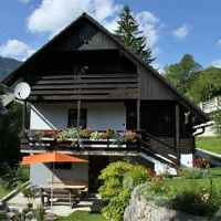 Holiday house Bohinj 1883, Bohinj - Property