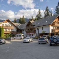 Hotel Kristal Bohinj, Bohinj - Exteriér
