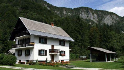Ferienhaus Bohinj 1891, Bohinj - Objekt