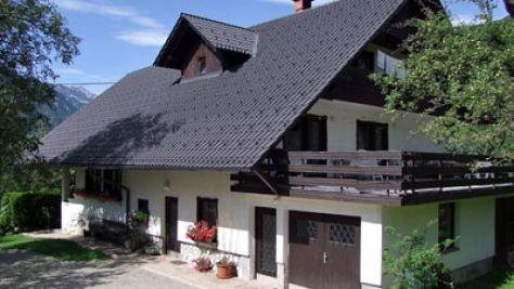 Apartamentos Bohinj 1893, Bohinj - Propiedad