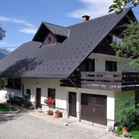 Apartmaji Bohinj 1893, Bohinj - Objekt