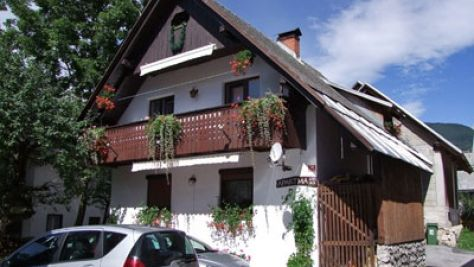 Apartments Bohinj 1894, Bohinj - Property