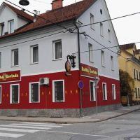 Apartma Ljubljana 17237, Ljubljana - Objekt