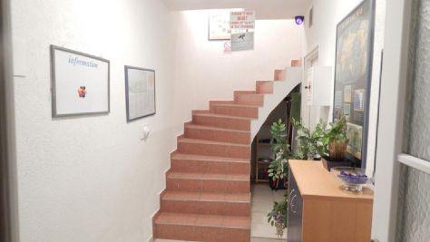 Pokoje a apartmány Koper 17239, Koper - Chodba