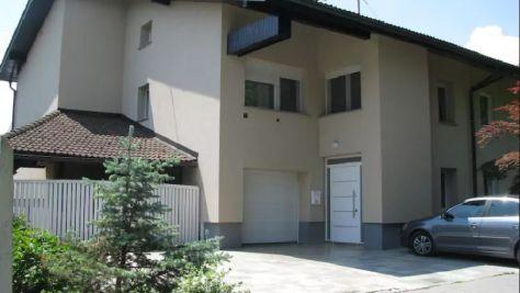 Zimmer Ljubljana 17245, Ljubljana - Objekt