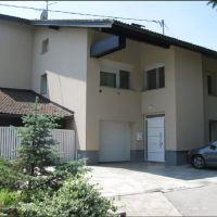 Habitaciones Ljubljana 17245, Ljubljana - Propiedad