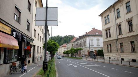 Apartmaji Ljubljana 17247, Ljubljana - Zunanjost objekta