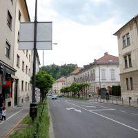 Apartmani Ljubljana 17247, Ljubljana - Eksterijer