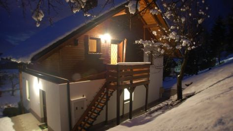 Ferienwohnungen Bled 17248, Bled - Exterieur