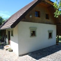 Holiday house Bohinjska bela 17249, Bled - Property