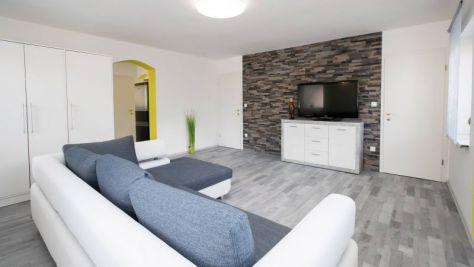 Apartmány Bohinj 17254, Bohinj - Obývací pokoj