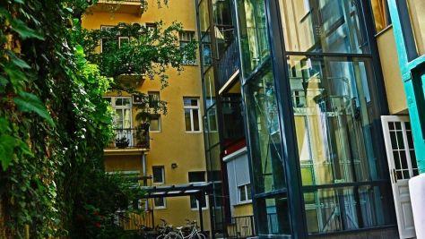 Apartments Ljubljana 17255, Ljubljana - Exterior