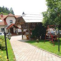 Turistična kmetija Klevž, Slovenj Gradec, Kope - Zunanjost objekta
