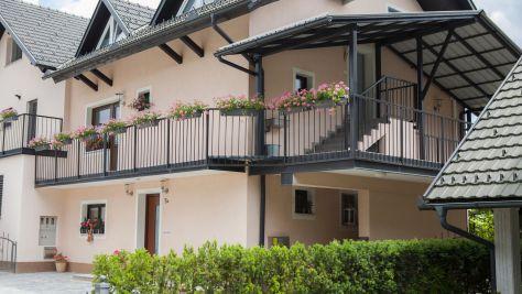 Apartmány Bled 17305, Bled - Exteriér