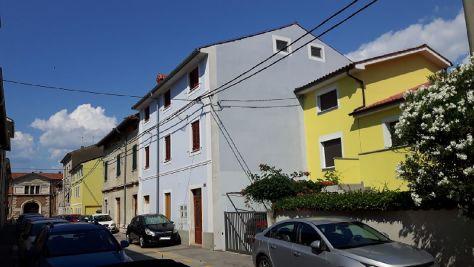 Apartamentos Izola 17310, Izola - Exterior