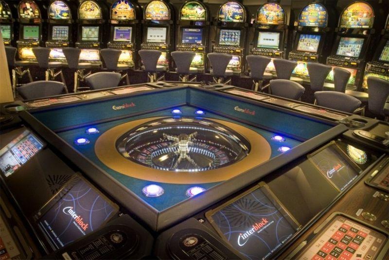 Paquito casino nova gorica