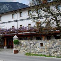 Touristischer Bauernhof Malovščevo, Nova Gorica - Exterieur