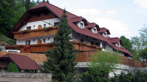 Turistická farma Prodnik, Ljubno - Exteriér