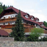 Turistična kmetija Prodnik, Ljubno - Zunanjost objekta