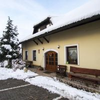 Turistična kmetija Slemenšek, Vojnik - Zunanjost objekta