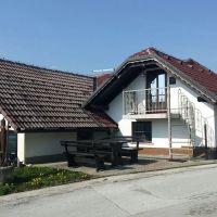 Turistična kmetija Velbana Gorca, Kozje - Objekt