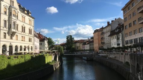 Pokoje a apartmány Ljubljana 17538, Ljubljana -