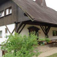 Туристический хутор Pri Malči, Žužemberk - Экстерьер
