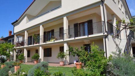 Apartmány Portorož - Portorose 17571, Portorož - Portorose - Objekt