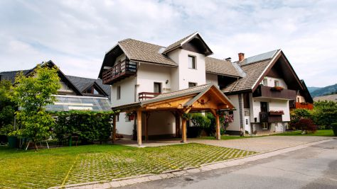 Apartments Bohinj 17574, Bohinj - Property