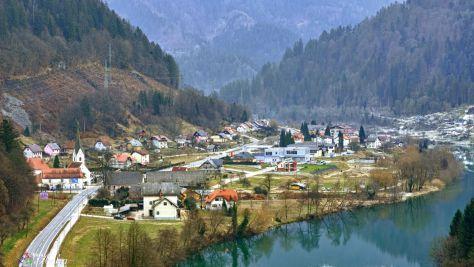 Ferienwohnungen Podvelka 17578, Radlje ob Dravi - Exterieur
