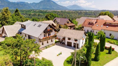 Apartmány Bled 17681, Bled -