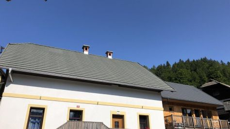 Ferienwohnungen Kranjska Gora 17688, Kranjska Gora - Objekt