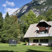 Rooms and apartments Bohinj 17699, Bohinj - Property