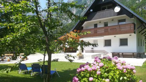 Rekreační dům Bohinj 17706, Bohinj -