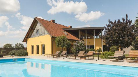 Rekreační dům Ljutomer 17707, Ljutomer - Exteriér