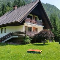 Počitniška hiša Kranjska Gora 17710, Kranjska Gora - Zunanjost objekta