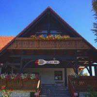 Turistična kmetija Apat, Šoštanj - Zunanjost objekta