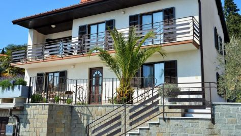 Apartments Portorož - Portorose 17713, Portorož - Portorose - Property