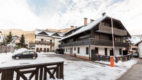 Apartments Kranjska Gora 17718, Kranjska Gora - Property