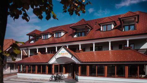 Hotel reAktiv, Rogla, Zreče - Exterior