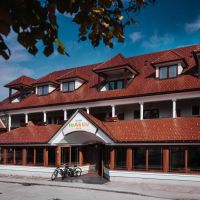 Hotel reAktiv, Rogla, Zreče - Zunanjost objekta