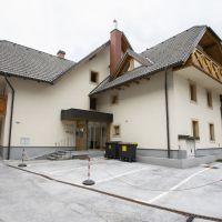 Apartmani Kranjska Gora 17720, Kranjska Gora - Objekt