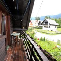 Apartments Bohinj 17749, Bohinj - Property
